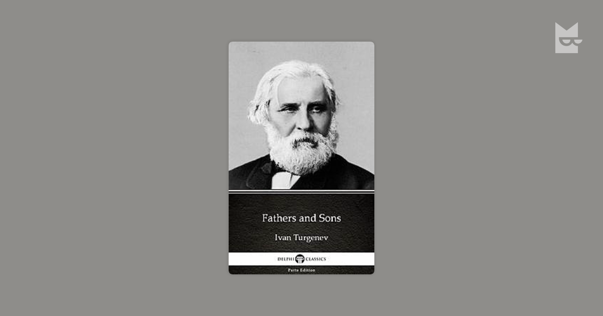 a critique on the ideas on the details of the story in fathers and sons by ivan turgenev Bible quotes about respecting others property essay initiation story essay fathers and sons ivan turgenev analysis naipaul critique essay.