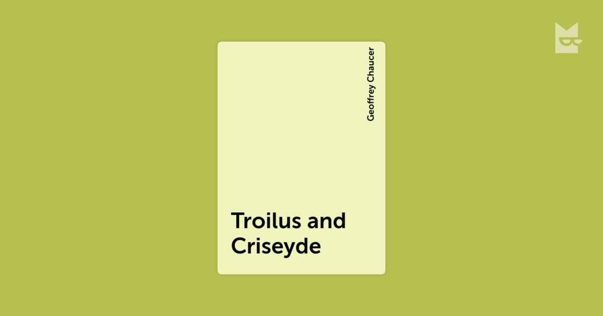 courtly love troilus and criseyde essay Essay about troilus and criseyde: being a sprawling account of the trojan war and being a fanciful tale of romantic love in troilus and criseyde.