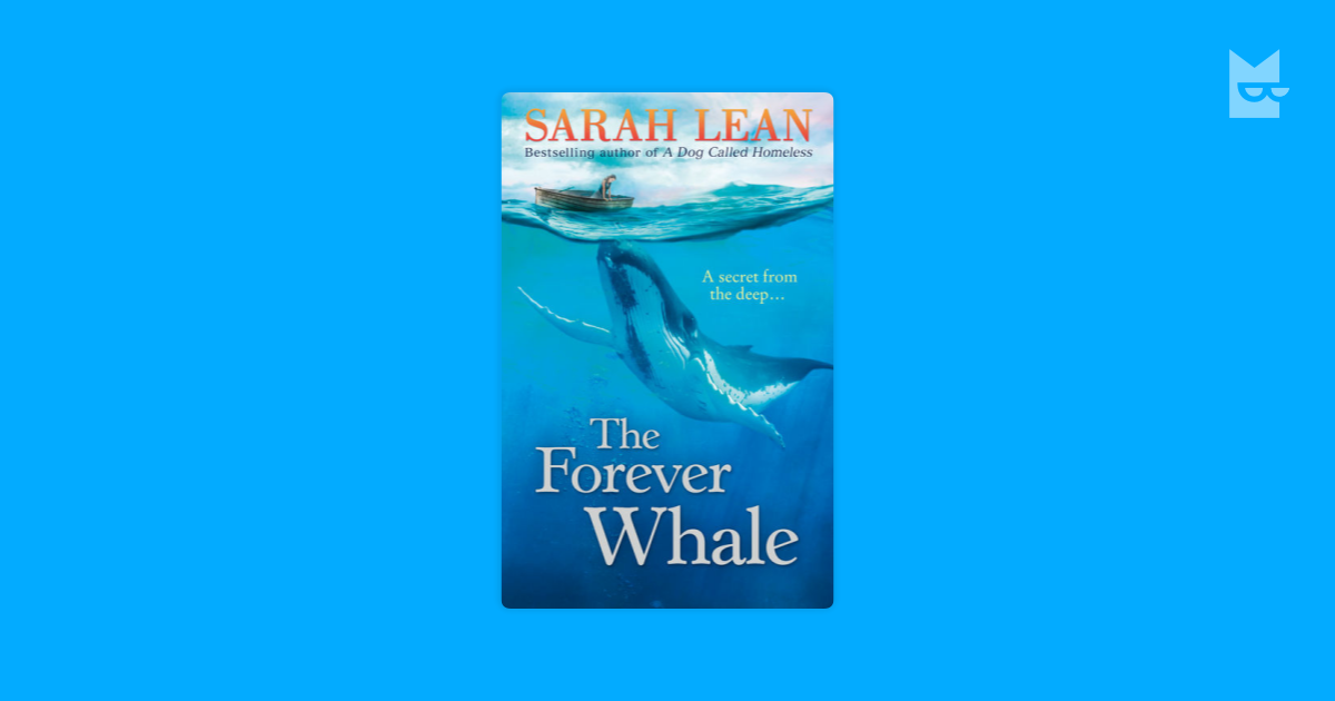 The Forever Whale By Sarah Lean Read Online On Bookmate