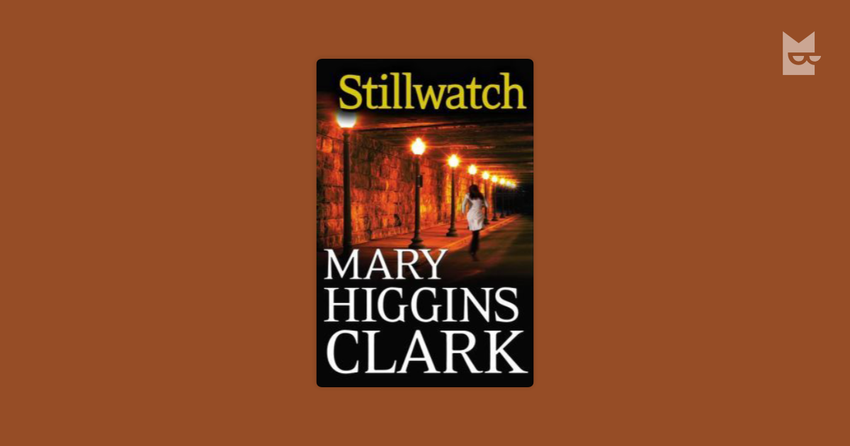 a book report on a stranger is watching a book by mary higgins clark Mary higgins clark's books are world-wide bestsellers she is the author of over twenty-five suspense novels, including where are the children (1975), a stranger is watching (1978), the cradle will fall (1980), a cry in the night (1982), stillwatch (1984), weep no more, my lady (1987.