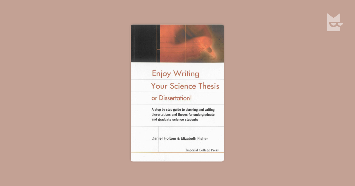 Researching and writing your thesis a guide for postgraduate students