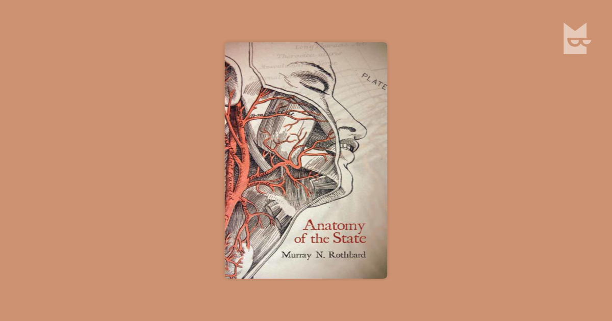 Rothbard anatomy of the state 5793 - follow4more.info
