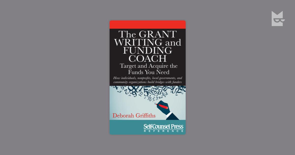 grant writing programs