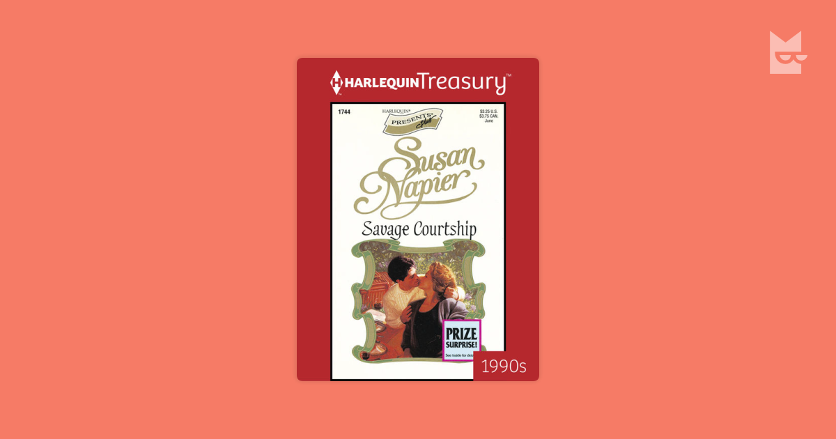 Savage Courtship by Susan Napier Read Online on Bookmate