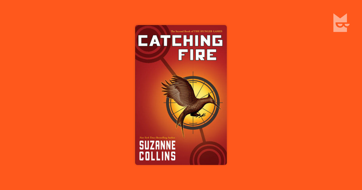 a review of catching fire by suzanne collins Catching fire (the second book of the hunger games) picks up with katniss and peeta on their victory tour after a trip to district 11 in which the true to her first novel, suzanne collins continues to develop the characters of katniss and peeta as their life becomes even more unstable and uncertain.
