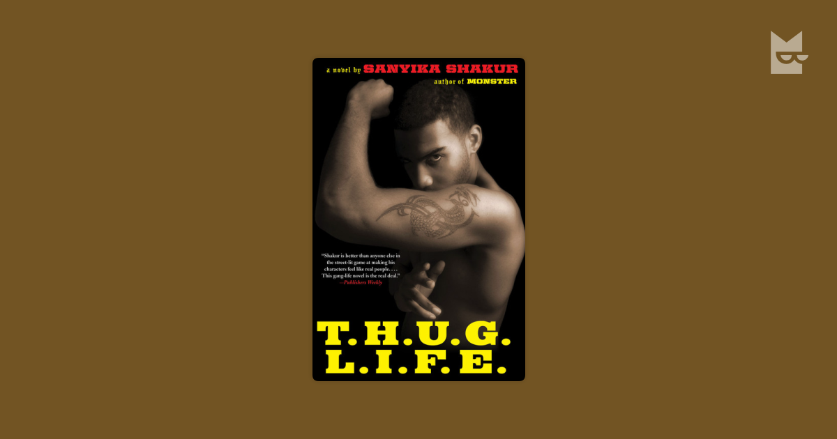 summary of monster by sanyika shakur essay Summary policy and theoretical application monster: the autobiography of an la gang member by sanyika shakur aka monster kody scott.