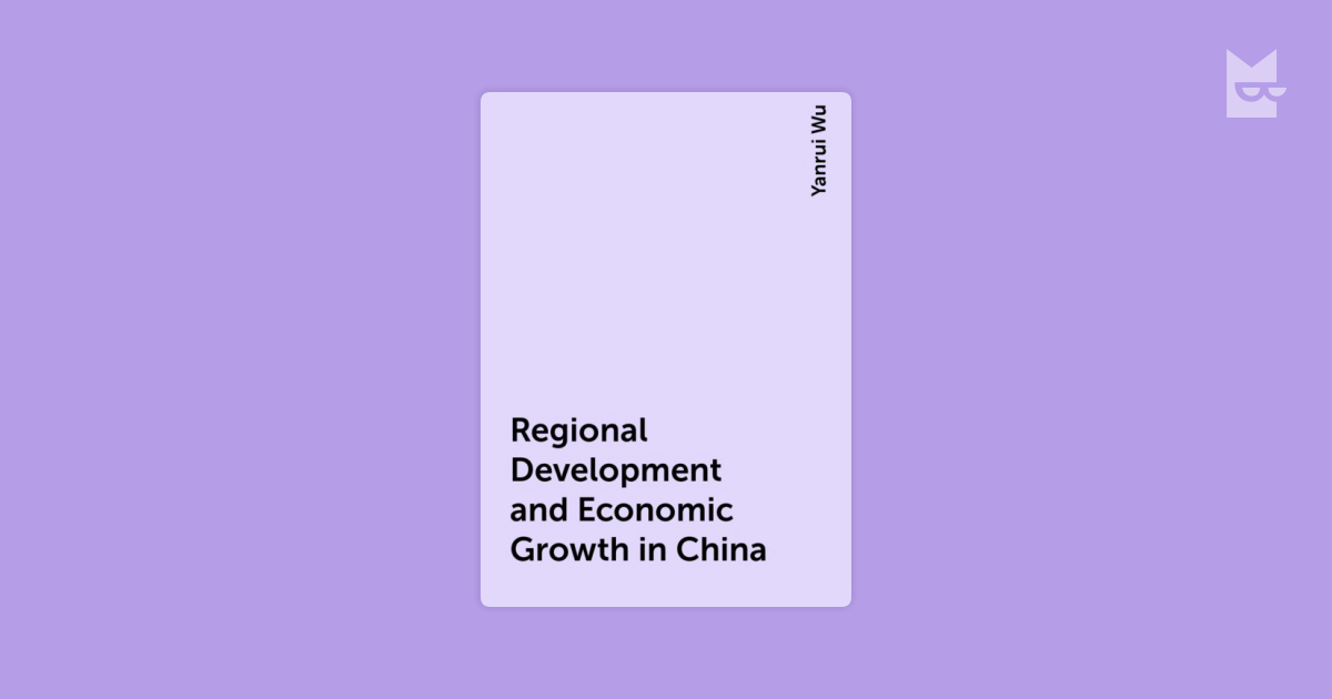 china economic growth and regional development essay The economic growth of china economics essay introduction economic growth of a country has long been regarded from the viewpoint of the.