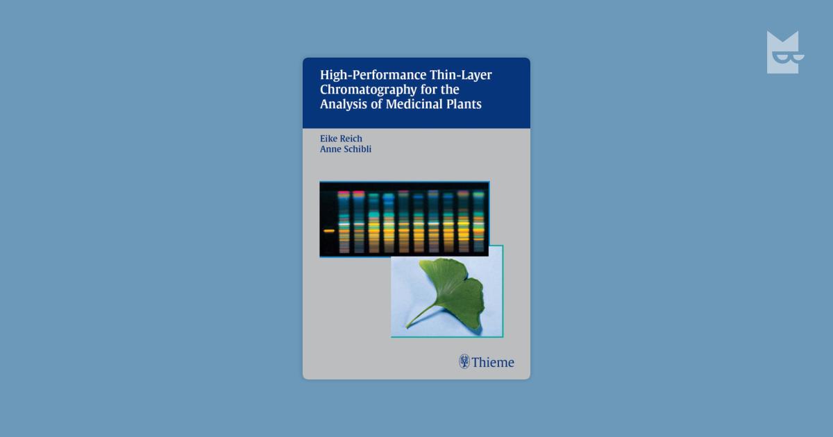thin layer chromatographic analysis