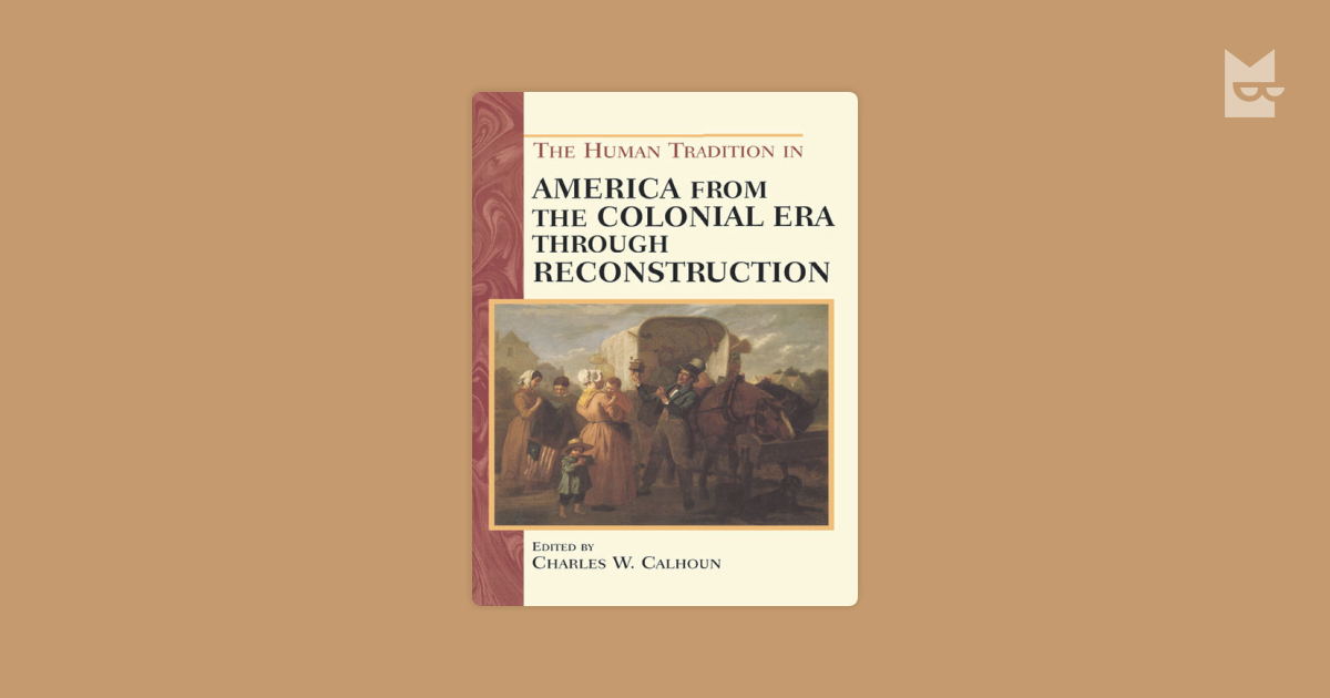 the changes in america during the reconstruction era Black exodus: black exodus to kansas: during reconstruction freed slaves began to leave the south one such group, originally from kentucky, established the community of nicodemus in 1877 in graham county on the high, arid plains of northwestern kansas.