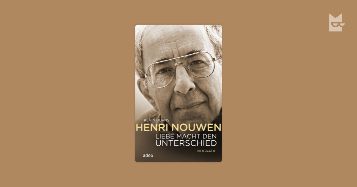 henri nouwen Henri nouwen worked with many editors in his life as it turned out, i was the last i would not have foreseen this 10 years before, when i first brought him the news that i had been offered a job at orbis books.
