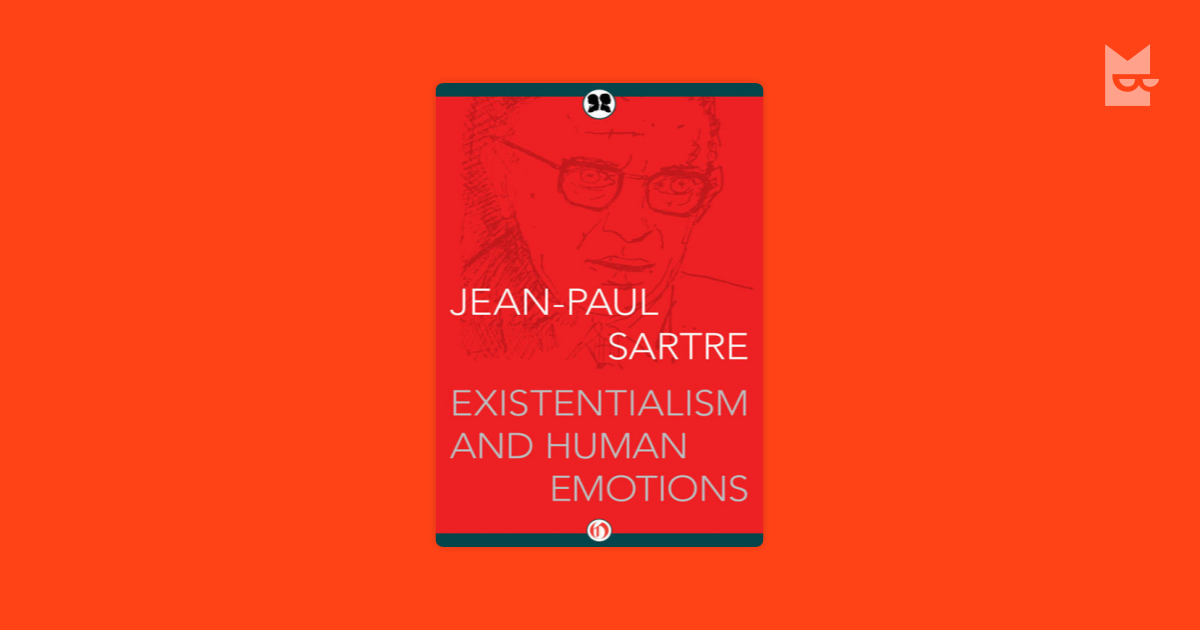 a view on the existentialism and human freedom by jean paul sartre Search the history of over 334 billion web pages on the internet.