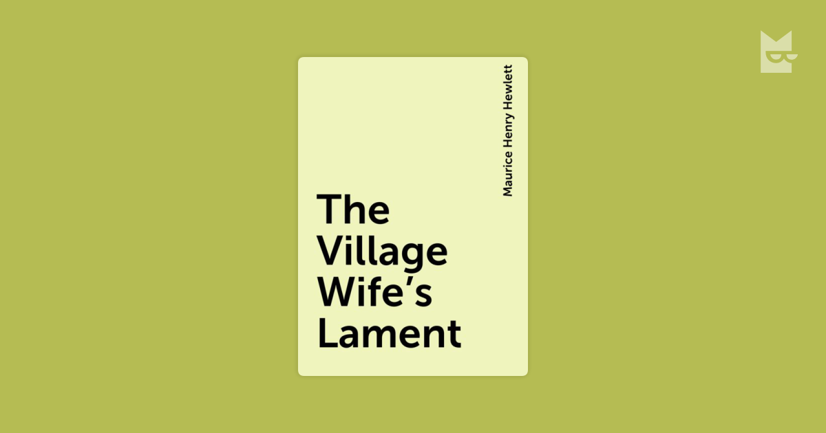 line 8 10 of a wife's lament Start studying anglo-saxon literature test learn vocabulary the seafarer, the wife's lament, 95 verse riddles a pause or break in a line of poetry.