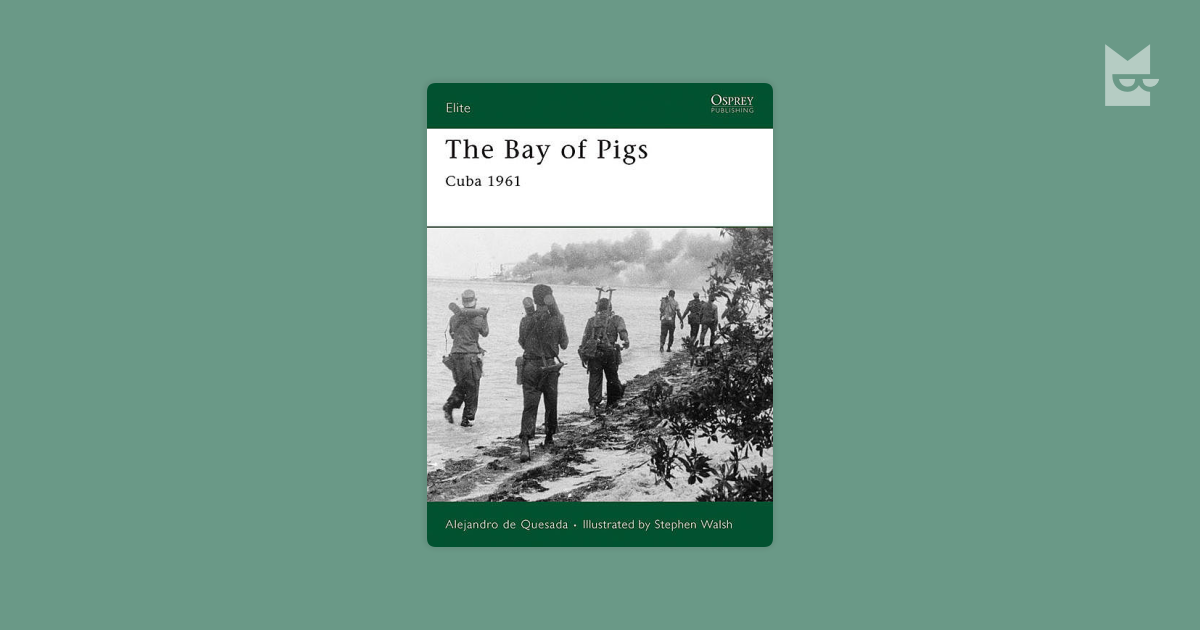 an analysis of the factors that led to failure at the bay of pigs in cuba Start studying bay of pigs learn vocabulary, terms and more with flashcards, games and other what had happened in cuba that led to these events castro had taken control of cuba through a give one reason why the failure of the bay of pigs invasion caused problems for the usa (hint.
