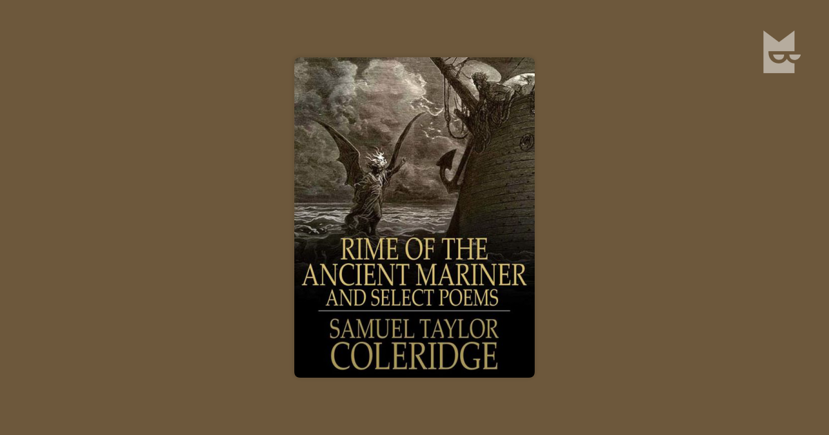 A comparison of last of the mohicans versus rime of the ancient mariner