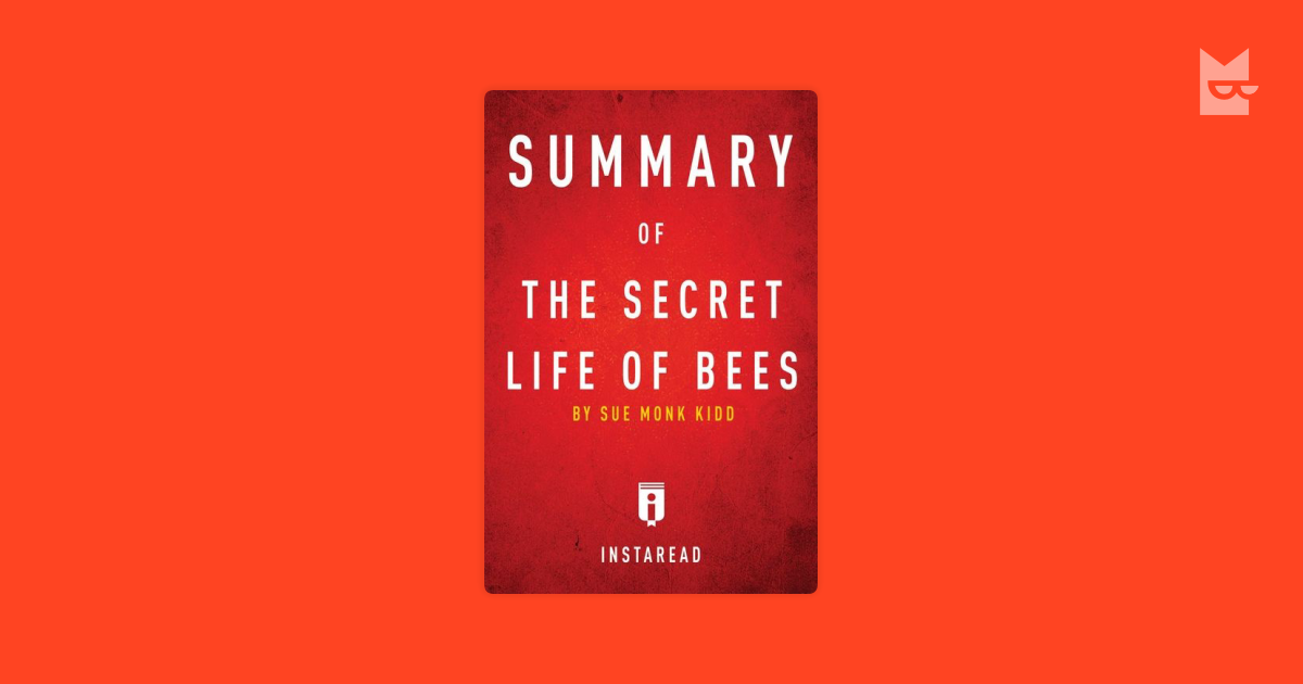 secret life of bees theme analysis