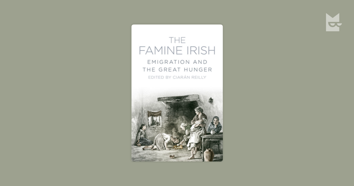 an introduction to the history of the great irish famine The story of the great irish famine) somalia colonial history somalia which is official known as the due to the potato famine irish.
