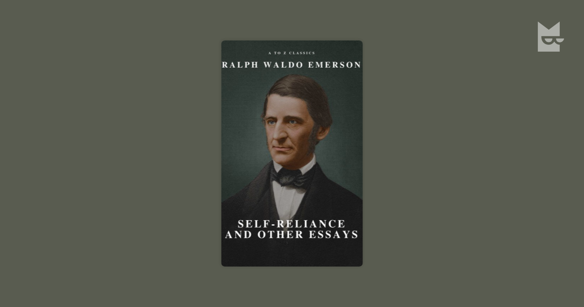 essays by ralph waldo emerson first and second series Here in one volume are both the essays: first series and essays: second series from one of the most influential philosophers in american history although ralph waldo emerson, perhaps america's most famous philosopher, did not wish to be referred to as a transcendentalist.