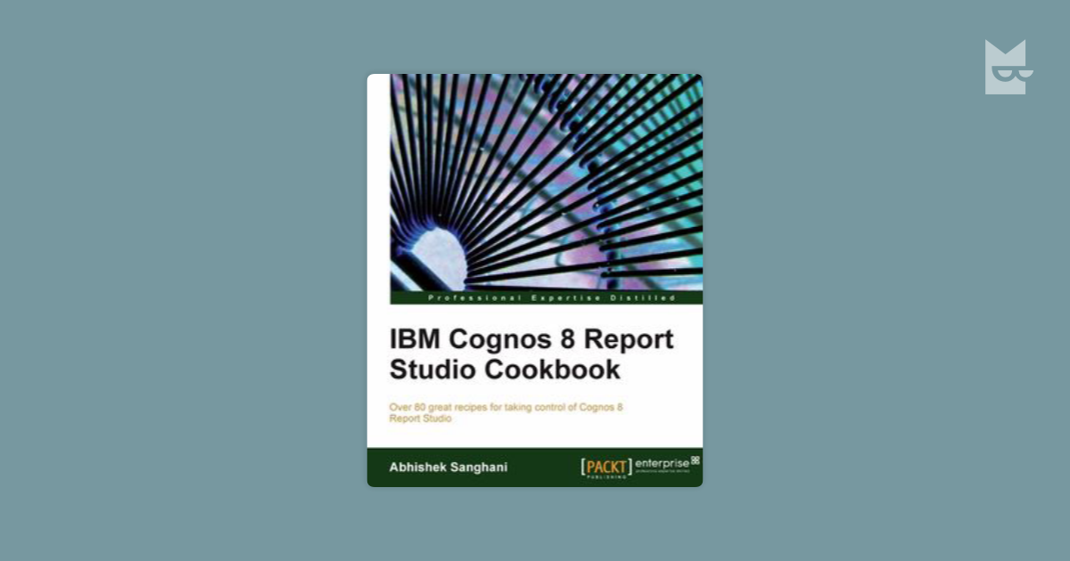 ibm cognos report booklets Written in a recipe style, this book offers step-by-step instructions for ibm cognos report studio users to author reports effectively, allowing a reader to dip in and out of the chapters as they desire.