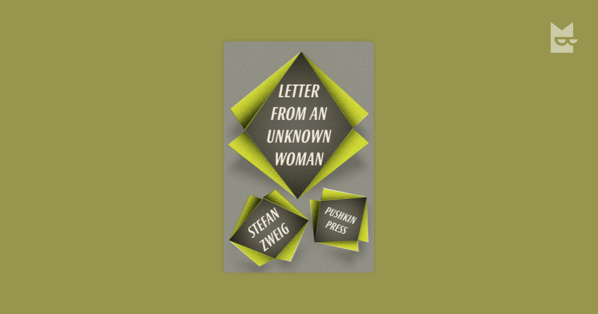 """Quotes from """"Letter from an Unknown Woman and other stories"""