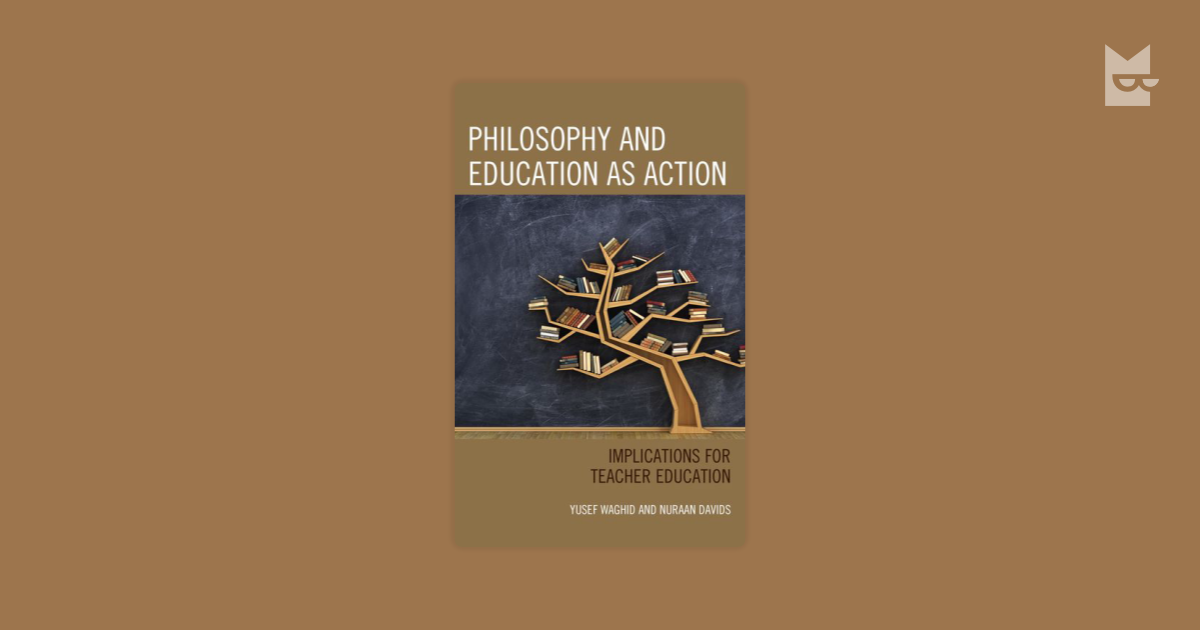 philosophy and education Philosophy education is the practice of teaching and learning philosophy along with the associated scholarly research it is not philosophy of education, nor the philosophical study of education in general.