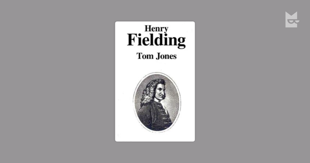 a description of tom jones by henry fielding as a novel that is identical to a soap opera Talking classics is pleased to bring you this preview henry fielding's great novel is a masterpiece of the picaresque it has a lovable rogue for a hero.