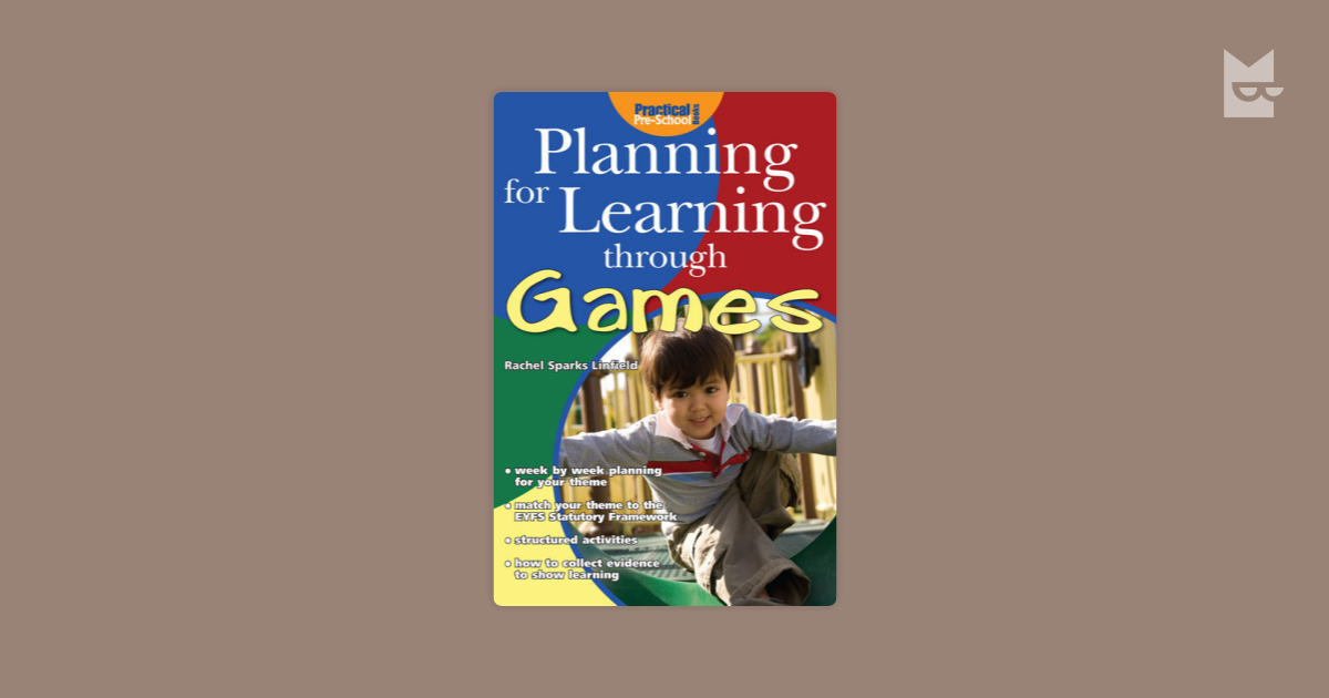 planning for learning For this reason, we think of planning as learning and of corporate planning as institutional learning institutional learning is much more difficult than individual.