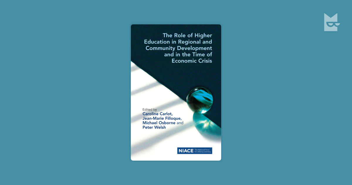 roles of higher education