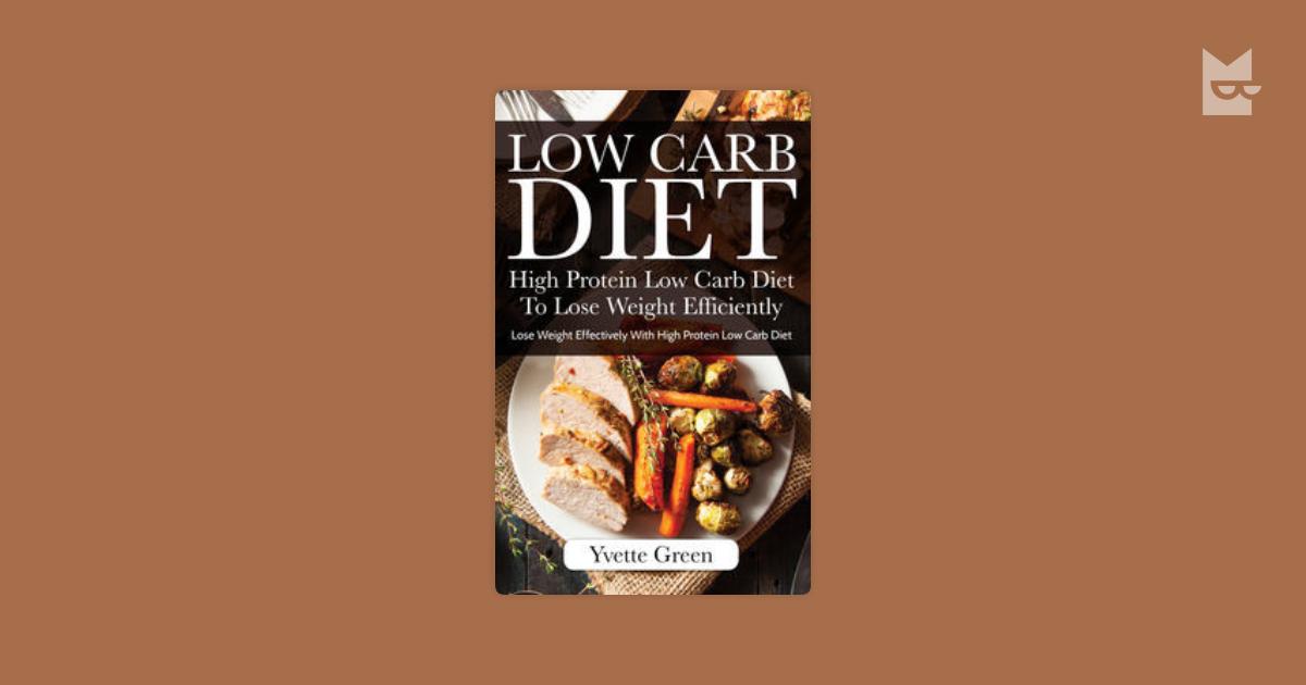 low carb oder high carb diät