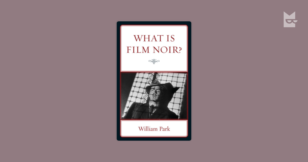 the description of what film noir is and some its best examples Start studying film 101 sbcc 2015 spring learn vocabulary film noir has a distinct visual style that which three devices are examples of series photography.