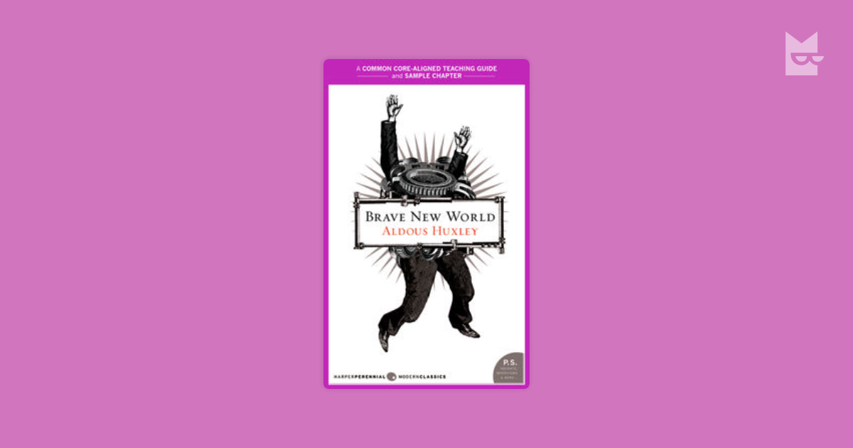 an analysis of propaganda and hypnopaedic teachings in brave new world by aldous huxley