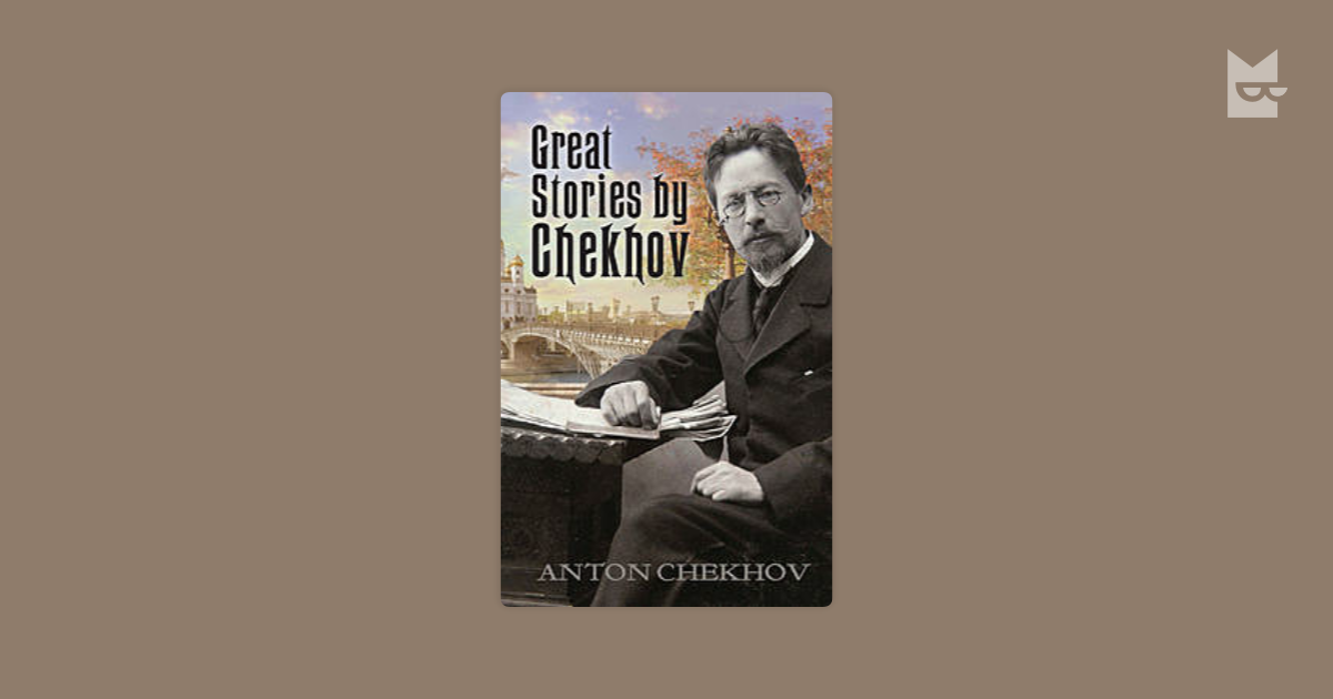 the mystery of love in the short story about love by anton chekhov Buy a cheap copy of the shooting party book by anton chekhov the shooting party wraps a story of concealed love and fatal jealousy into a classic murder mystery.
