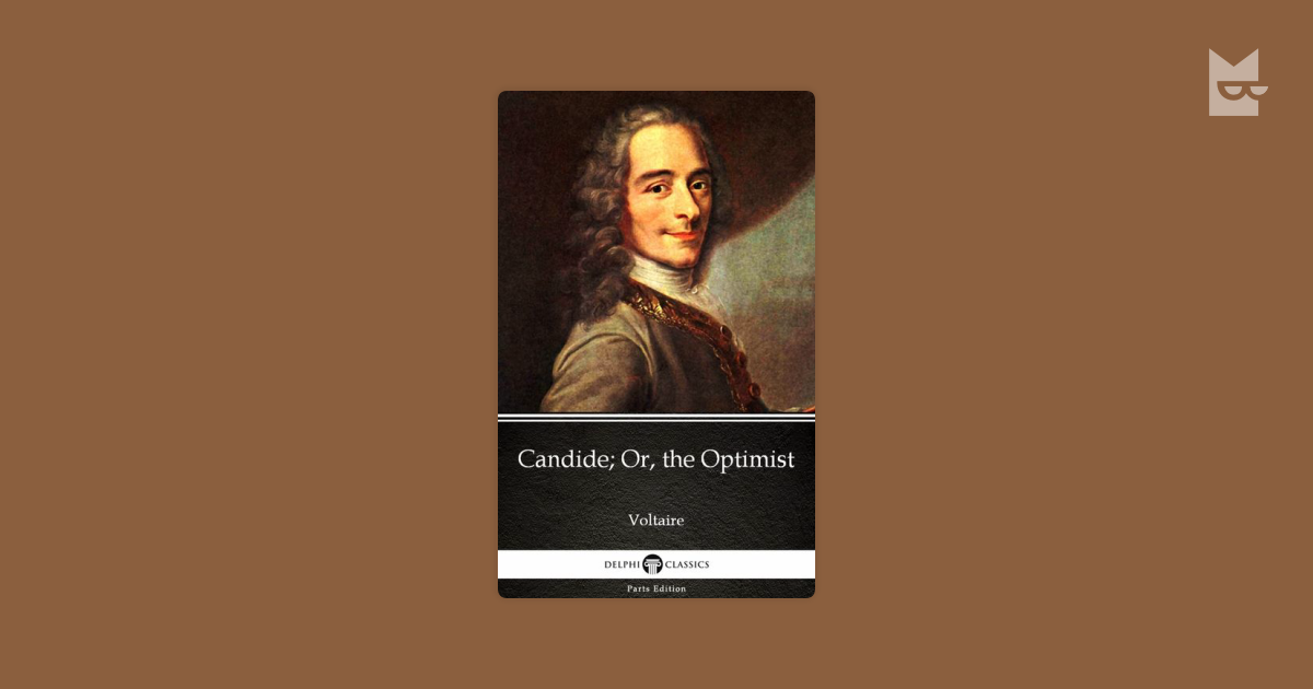 optimism and other subjects and mockery or overstatement candide by voltaire The paperback of the candide: voltaire by voltaire at barnes & noble  (1759) candide: or, the optimist (1762) and candide: optimism  among other things,.