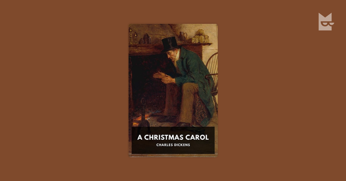 a christmas carol the impression we A christmas carol essay in the opening paragraph dickens uses imagery to create a vivid impression of when people hear the word 'christmas', we think of.
