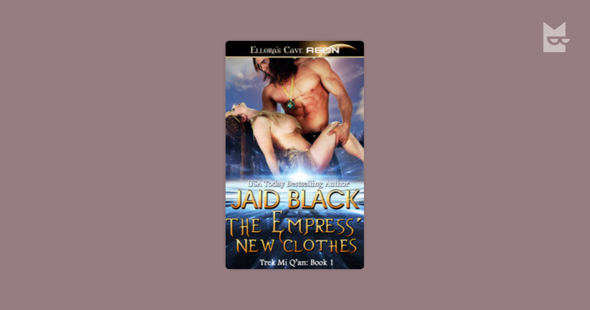 The Empress' New Clothes by Jaid Black Read Online on Bookmate