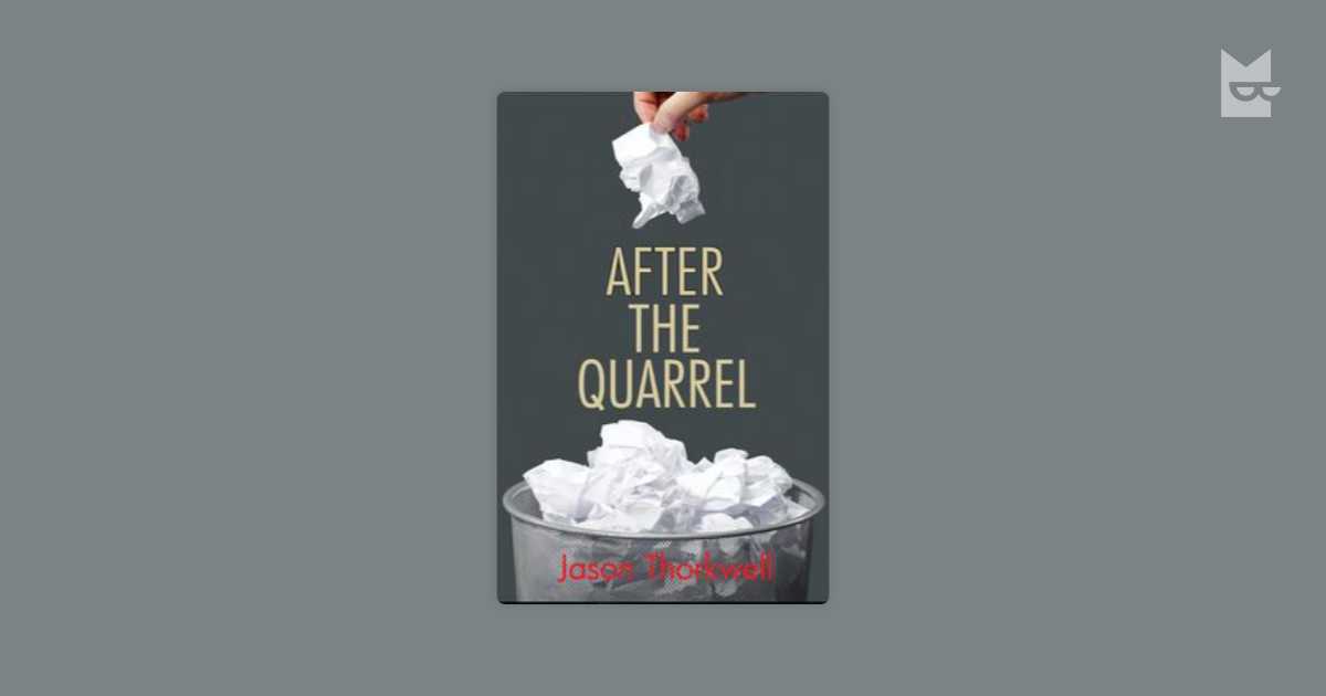 the quarrel Define quarrel quarrel synonyms, quarrel pronunciation, quarrel translation, english dictionary definition of quarrel n 1 an interaction in which the parties involved express angry disagreement with one another: i changed the subject to.