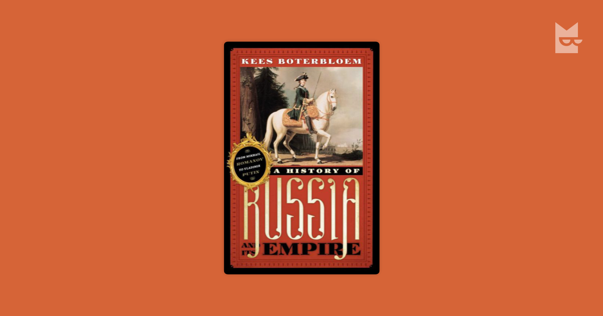 an introduction to the russian empire To understand the complex history of jews in russia, one must begin with a fundamental distinction, often effaced in the historiography and popular memory, between russia as a state—the russian empire, the soviet union, and since 1991, the russian federation—and the geographically much smaller entity of ethnic russia.