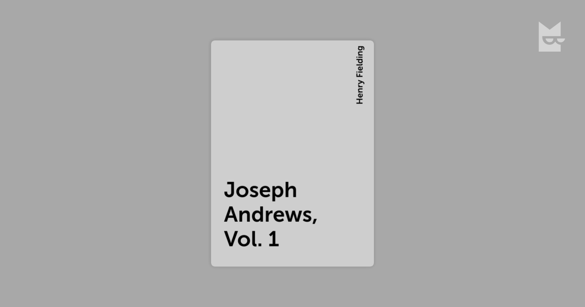 picaresque in joseph andrews The picaresque novel (spanish: picaresca, from pícaro, for rogue or rascal) is a genre of prose fiction that depicts the adventures of a roguish hero/heroine of.