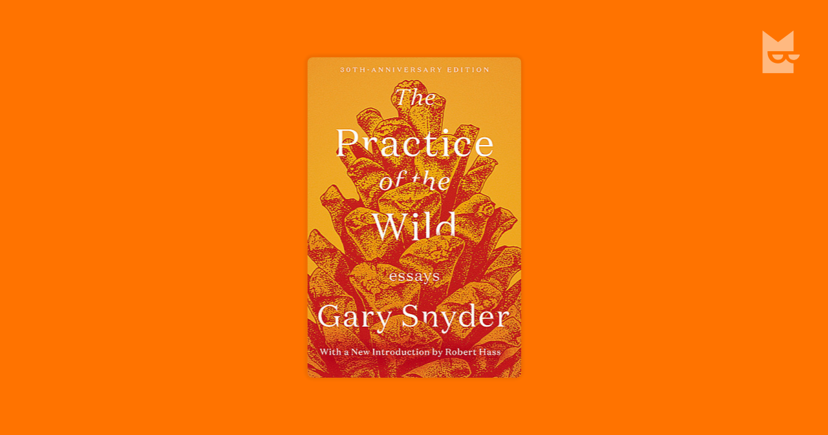 the call of the wild by gary snyder