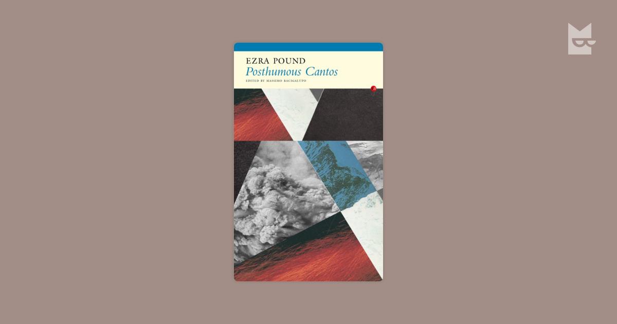 an analysis of the long poem hugh selwyn mauberley by ezra pound Ezra pound reads his poem hugh selwyn mauberley.