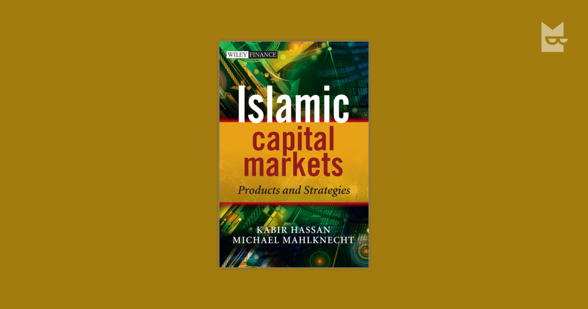 islamic capital market Young professionals in the islamic capital market 1,109 likes the islamic capital market graduate training scheme (icmgts) is intended to create a pool.