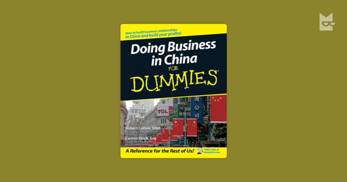 americans doing business in china Americans doing business in china yasmin elyse baksh volume 2, number 1, 2011 journal for global business and community.