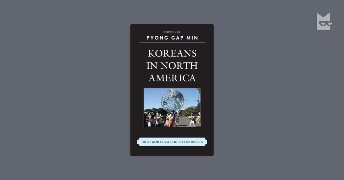 an analysis of the korean family in the book changes and conflicts by pyong gap min In ethnic solidarity for economic survival, pyong gap min takes korean produce retailers as a case this important new book charts a novel course in.