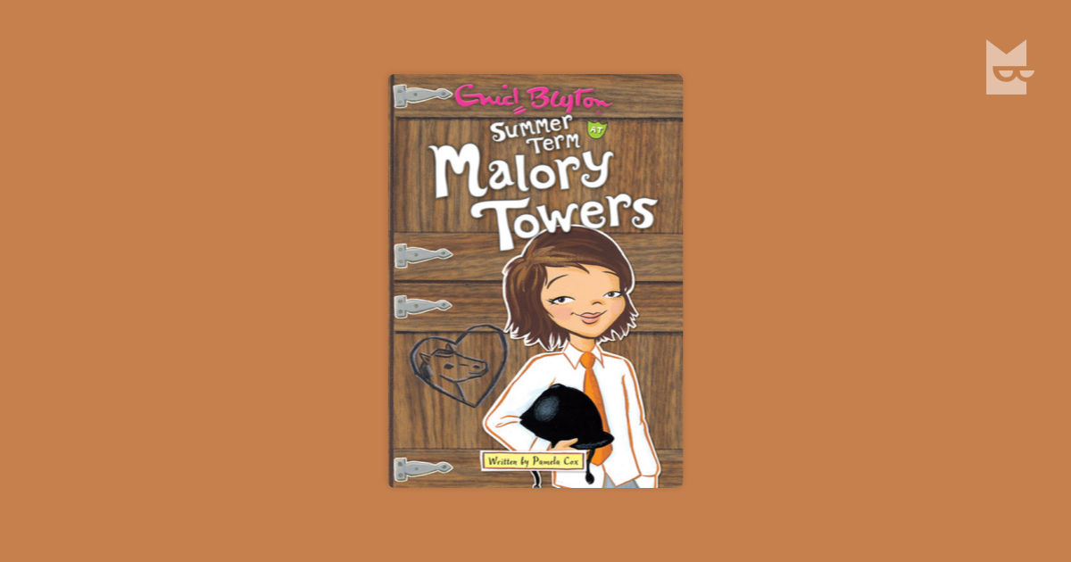 Malory towers ebook pdf finder