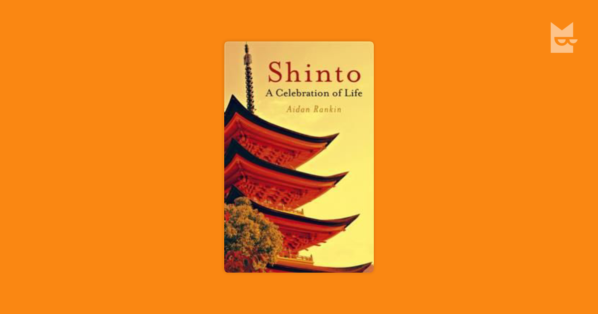 Shinto a celebration of life by aidan rankin bookmate Cleansing concepts garden city
