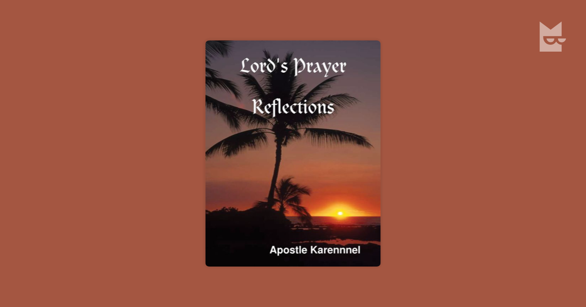 prayer reflection
