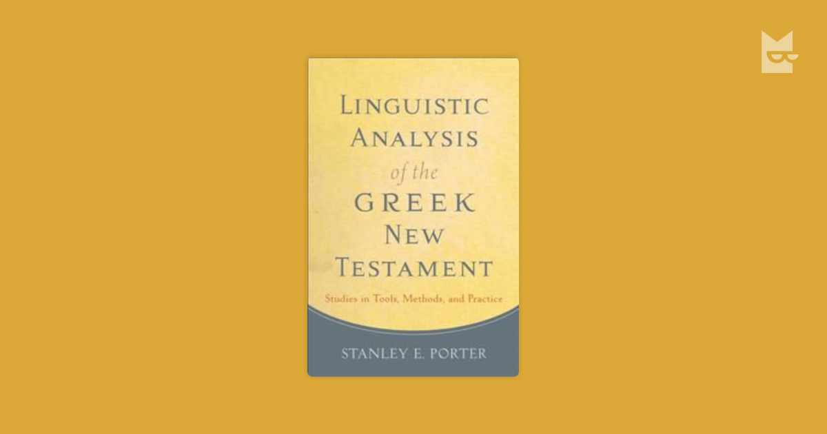 linguistic analysis It's a strange fact about social scientists that hardly any of them, in recent years, have paid any analytic attention to language, which is the main medium of human social interaction at schools of communication, you'll generally find that neither the curriculum nor the faculty's research.