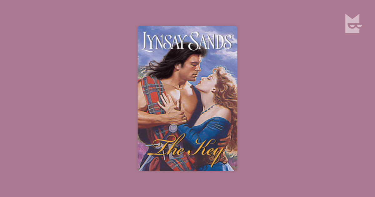The Key By Lynsay Sands Read Online On Bookmate