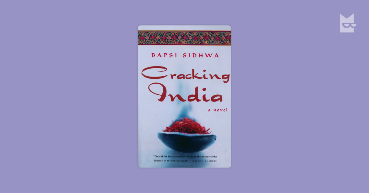 cracking india Cracking india is a keen perspective on individual and popular experiences during the partition of india in 1947 the story is written from the point of view of a young girl (called lenny) who has access to the interactions of a variety of people from different ethnicities, classes, and religions during a period marked by immeasurable violence.