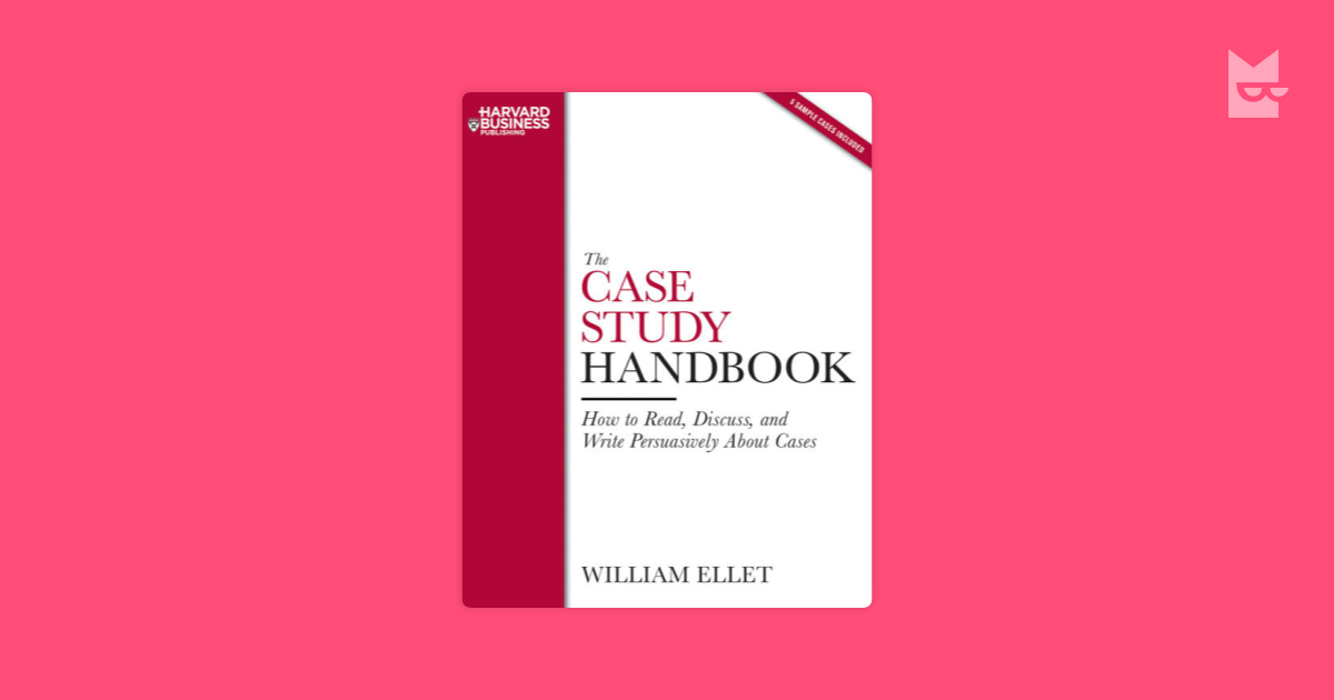 case study handbook Case planning she is coeditor of the handbook on child protection practice and is a former president of the american professional society on the abuse of children.