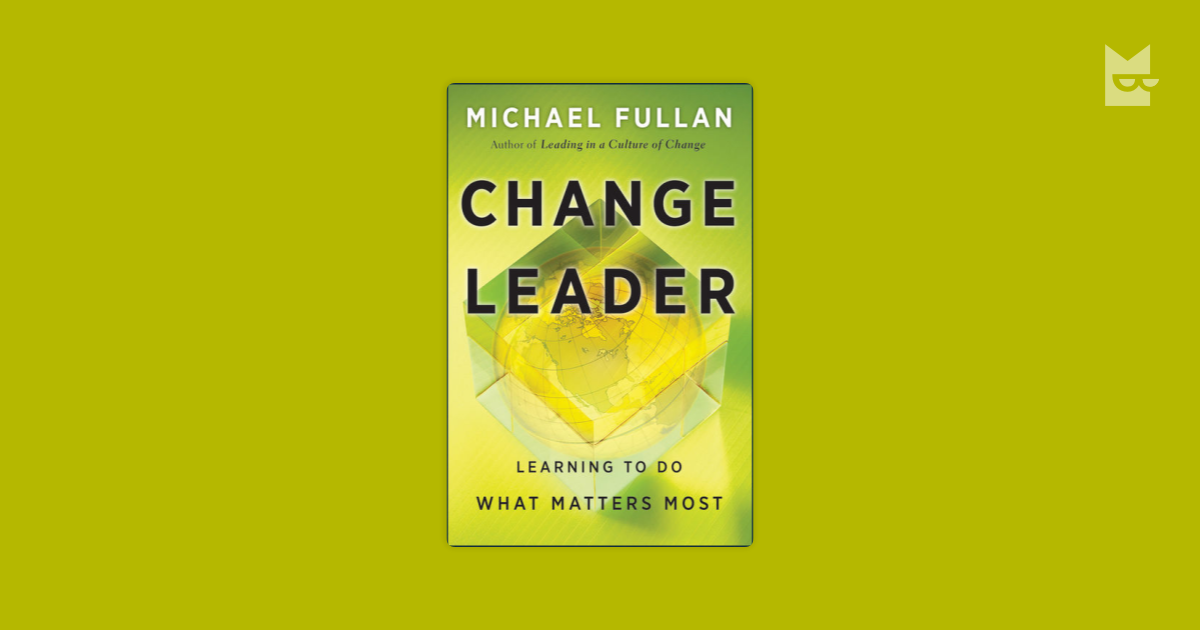 change leader Get the latest industry research, updates and resources on personal and organizational change sent to your inbox with change leader's network news it's free.